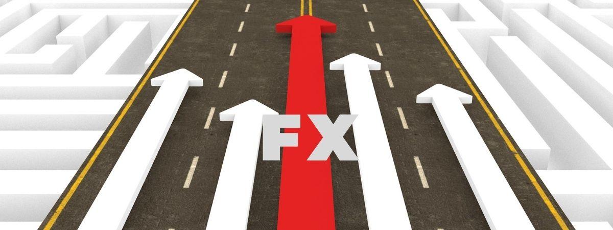 FXは長くトレードする経験が必要
